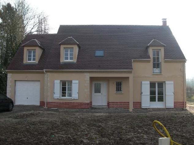 location maison oise