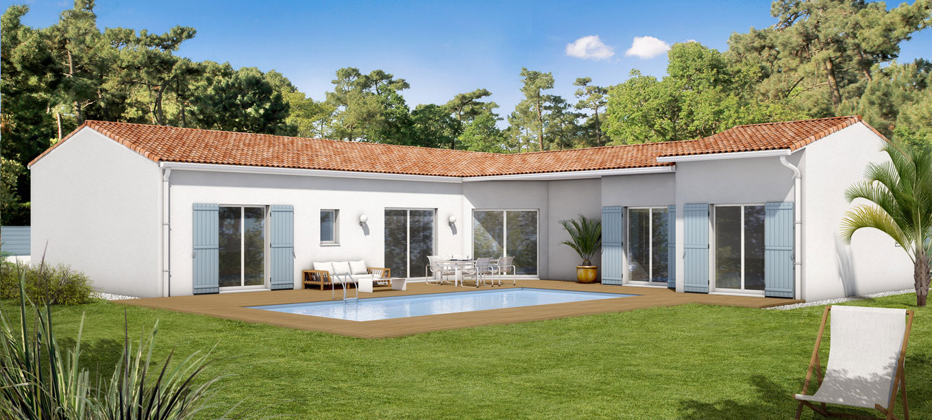 location maison oleron