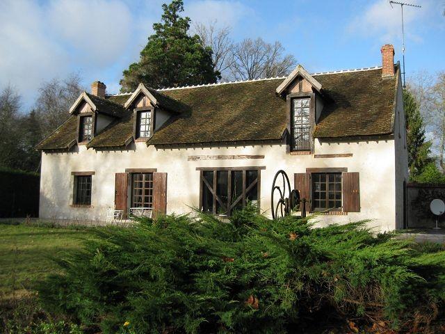location maison orleans