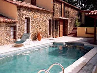 location maison portugal