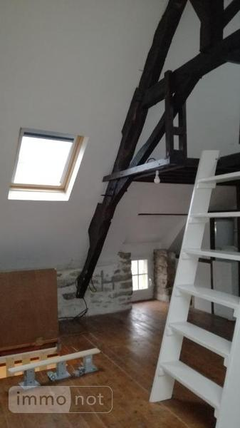 location maison questembert