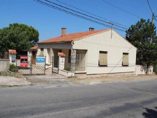 location maison robion