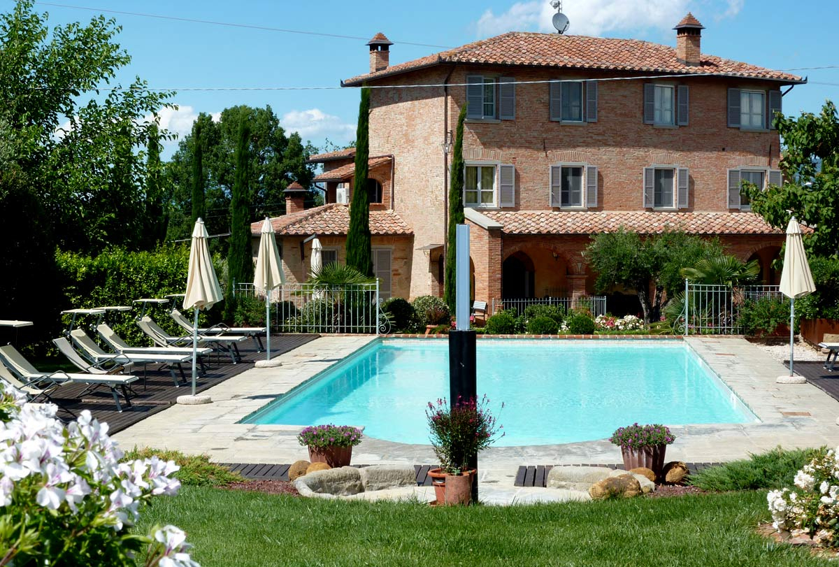 location villa avec piscine en italie location maison toscane