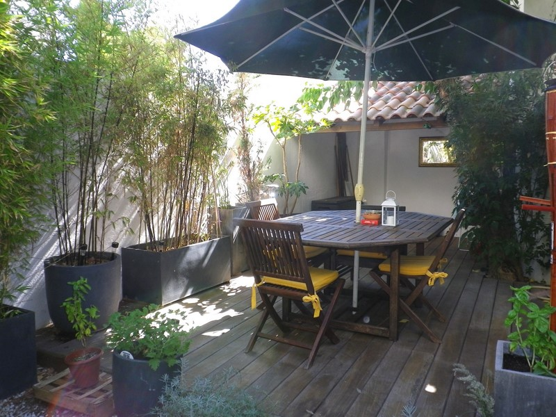 location maison toulon mourillon
