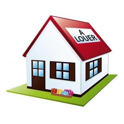 location maison urgent