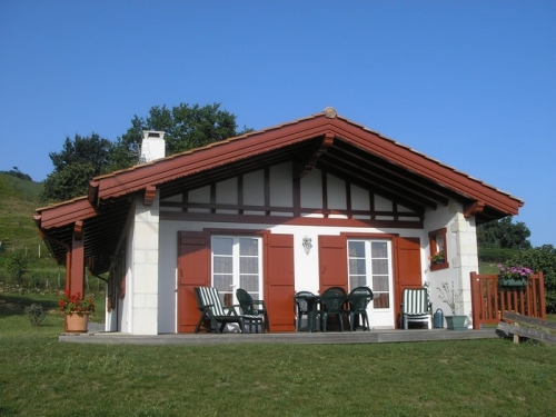 location maison urrugne