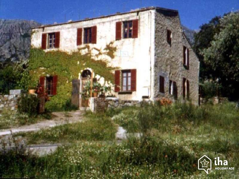 location maison urtaca