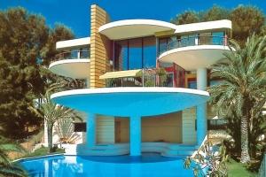 location maison vacances espagne