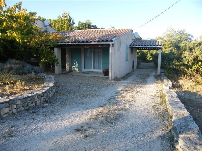 location maison vaucluse
