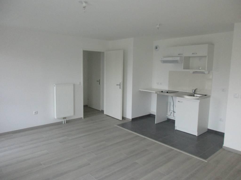 location maison wasquehal