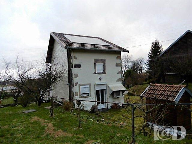 location maison xertigny