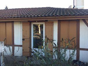 location maison ychoux