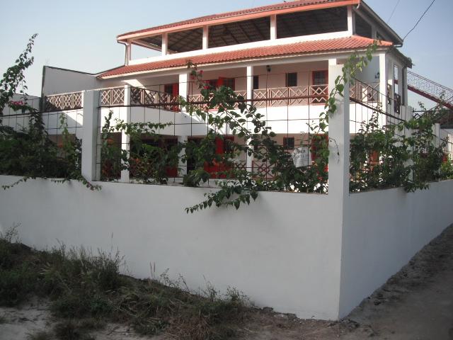 location maison ziguinchor casamance