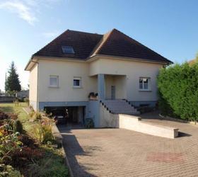 location maison zimmersheim