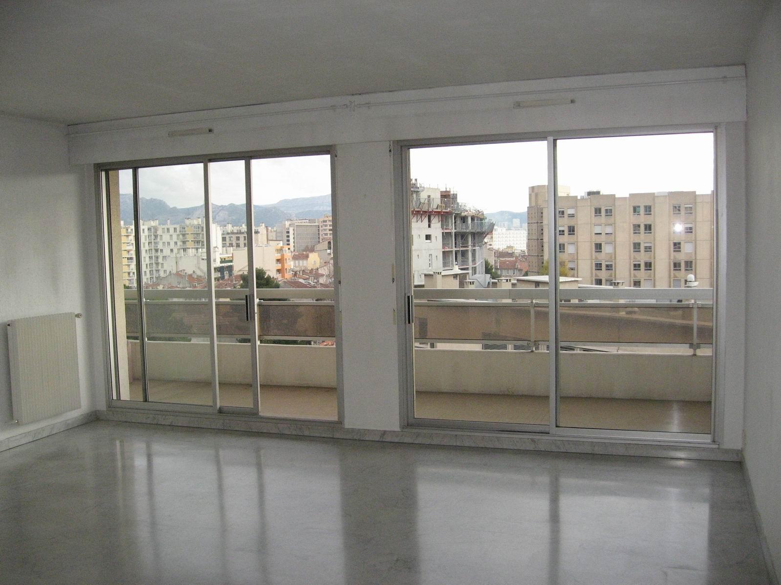 location appartement 13005