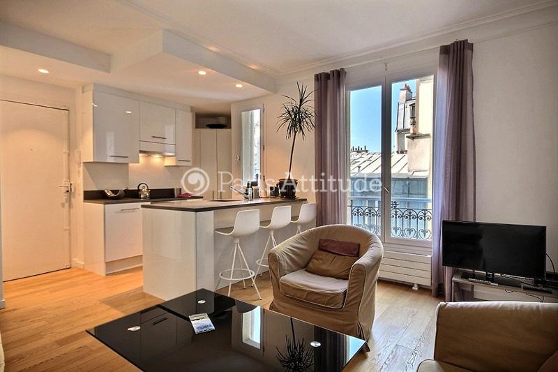 Appartement Deux Chambres Paris Location