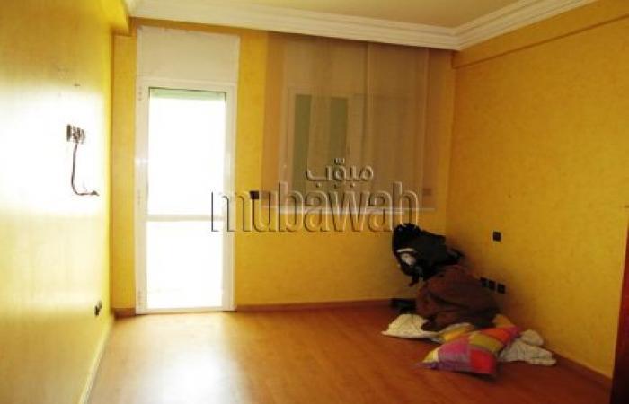 location appartement 2 mars casablanca