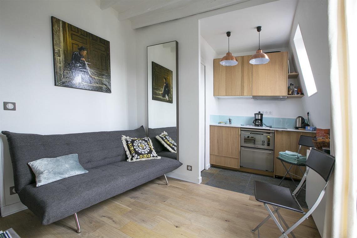 location appartement 20m2 paris