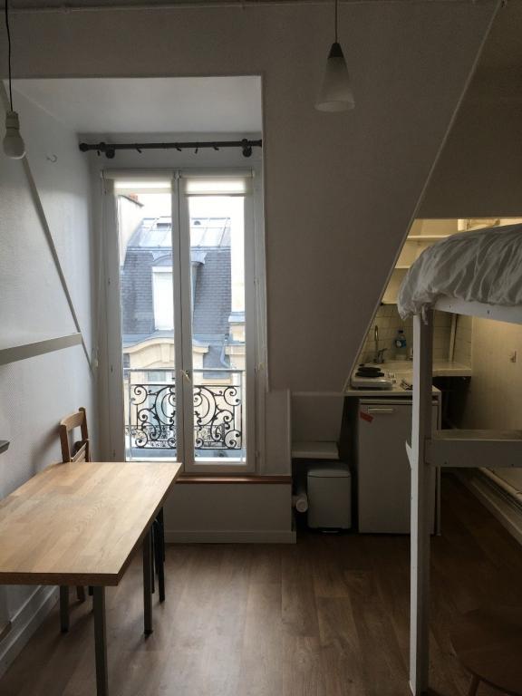 location appartement 27