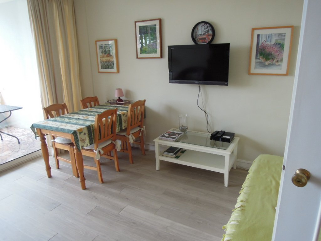 location appartement 3 mois