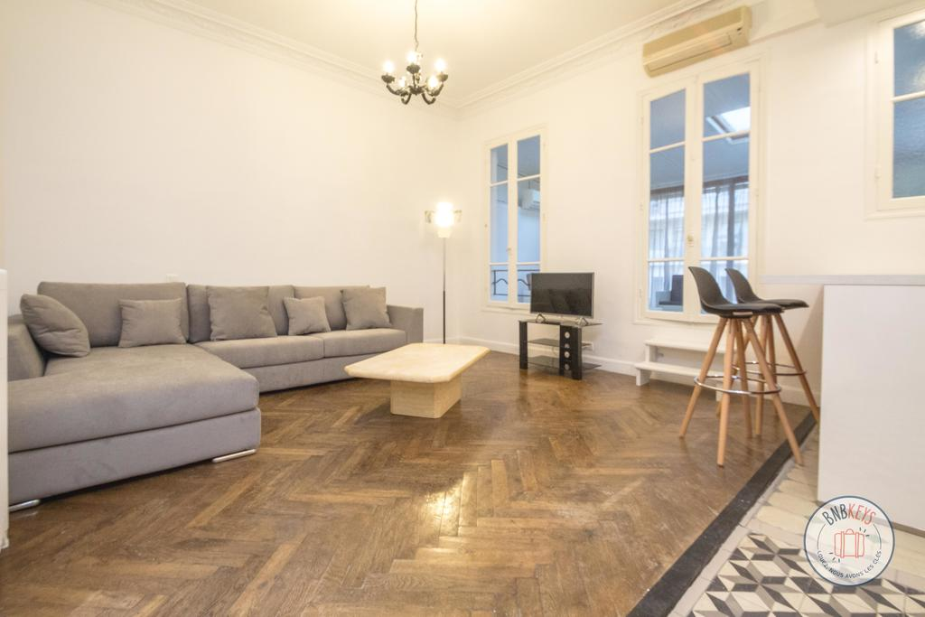 location appartement 3 pieces nice
