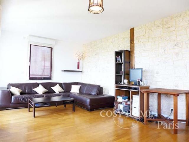 location appartement 4 pieces issy les moulineaux