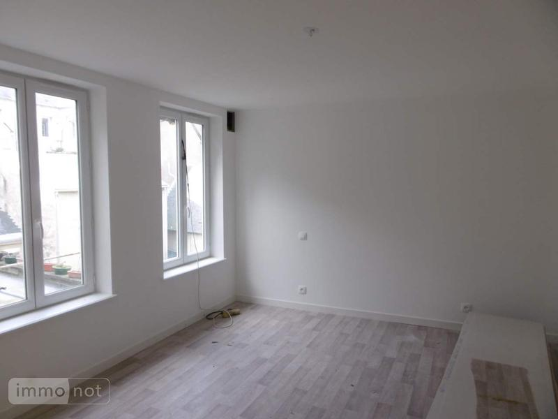location appartement 51