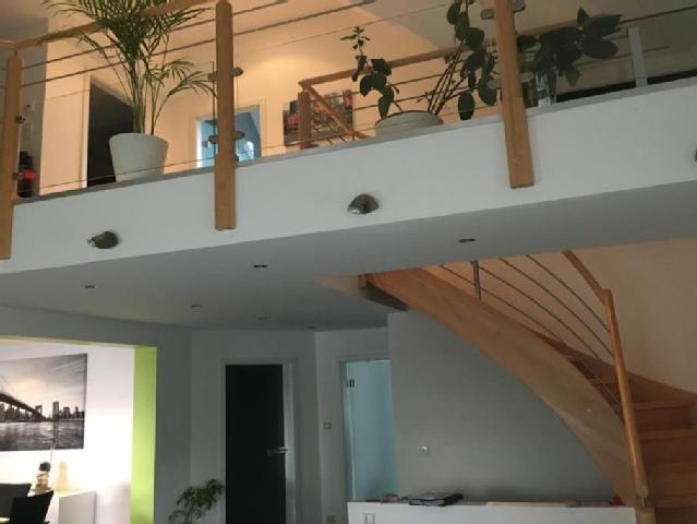 location appartement 67