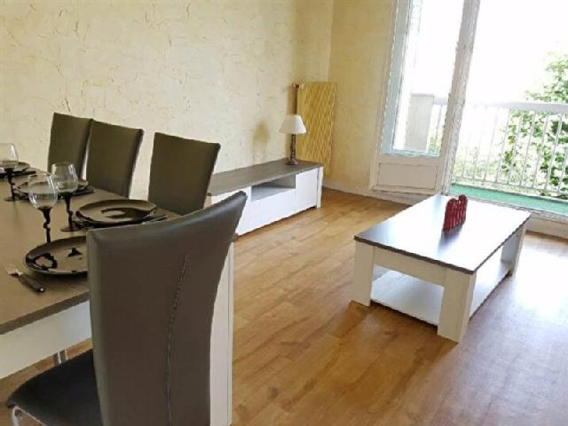 location appartement 69