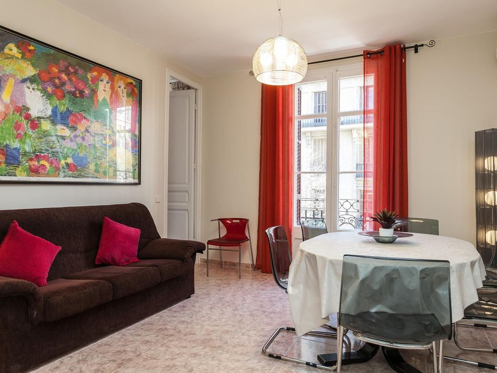 location appartement 7 personnes barcelone