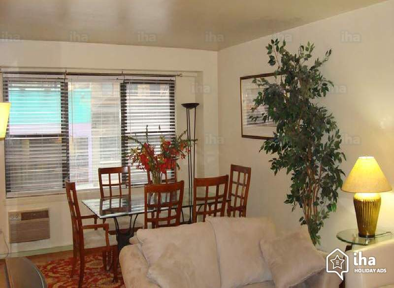 location appartement 7 personnes new york