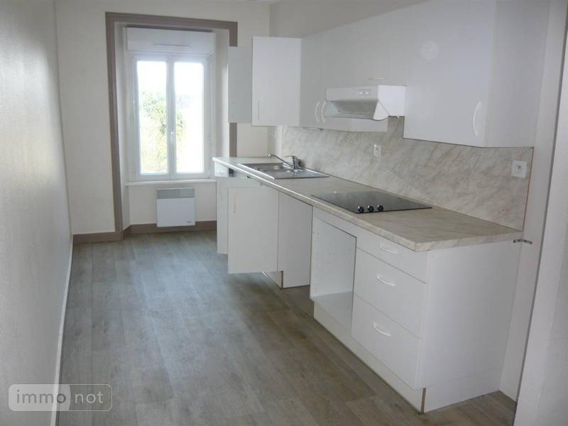 location appartement 76
