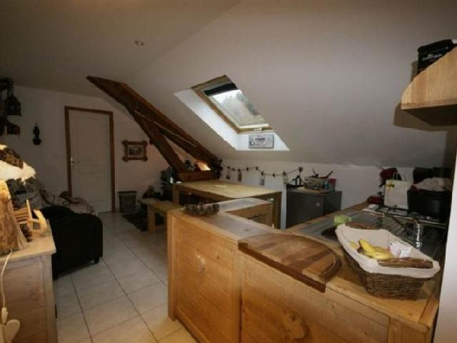 location appartement 88120