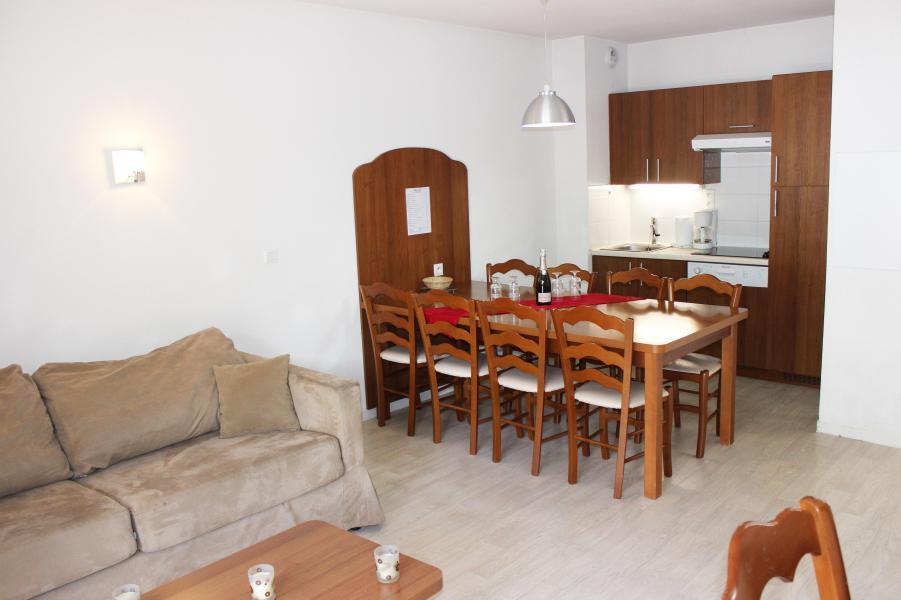 location appartement 9 personnes la mongie