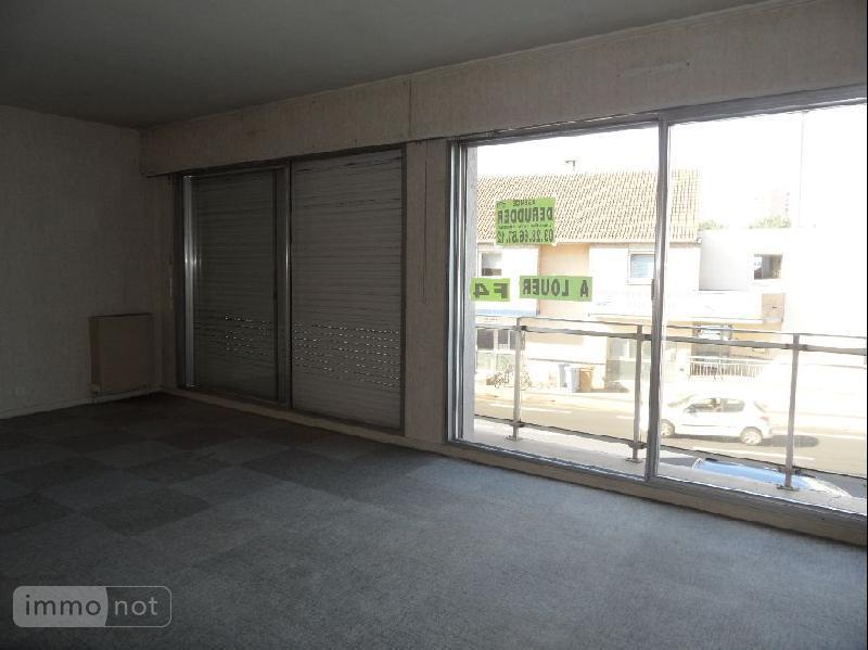 location appartement 90