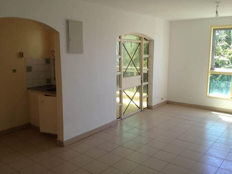 location appartement 974