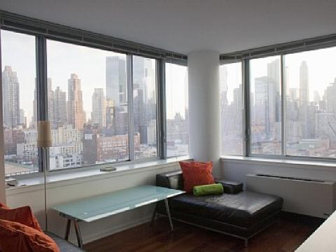location appartement a new york