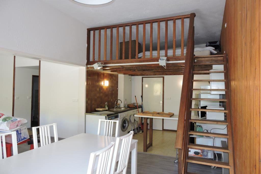 location appartement auron