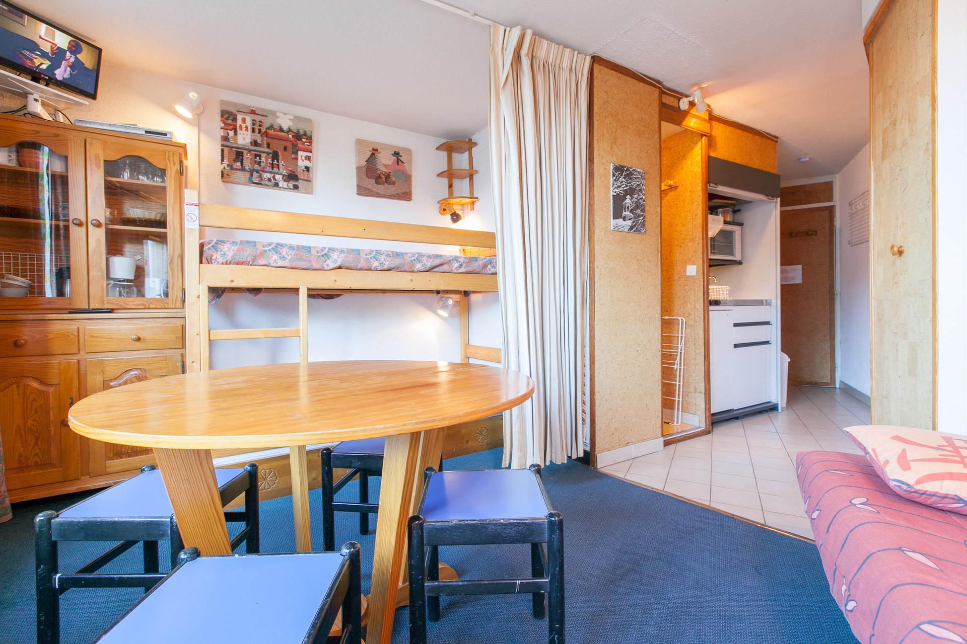 location appartement avoriaz