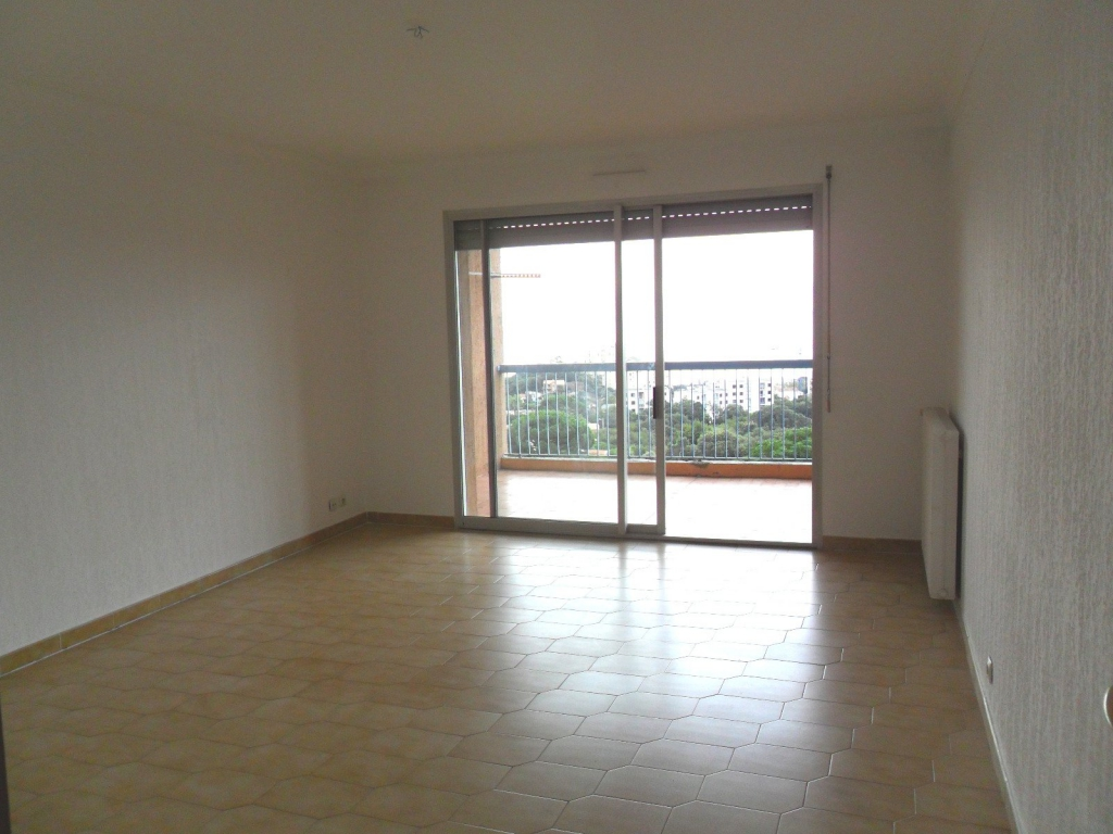 location appartement bastia