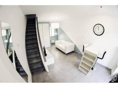 location appartement duplex marseille