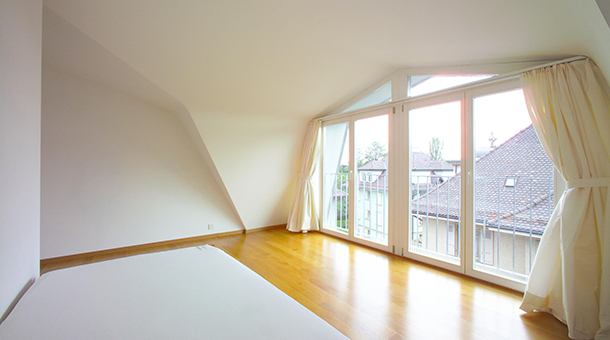 location appartement en suisse