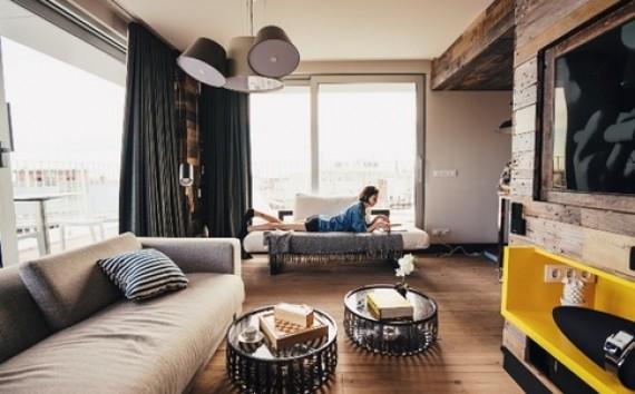 location appartement etudiant barcelone