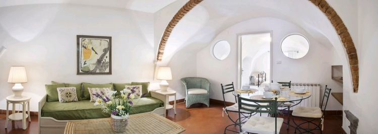 location appartement florence