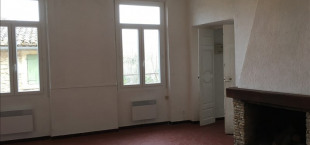 location appartement grans