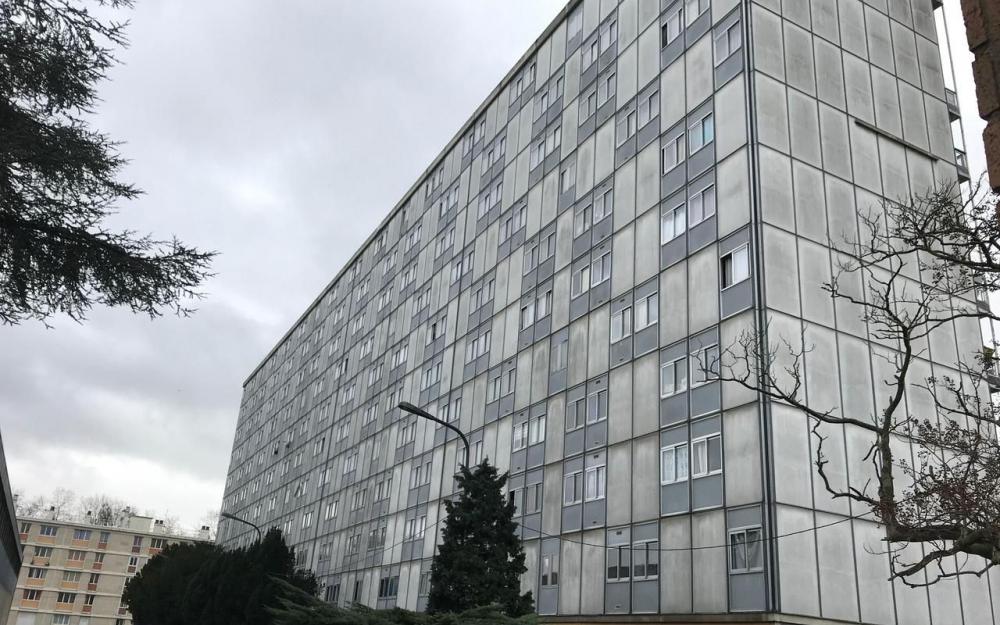 location appartement h l m