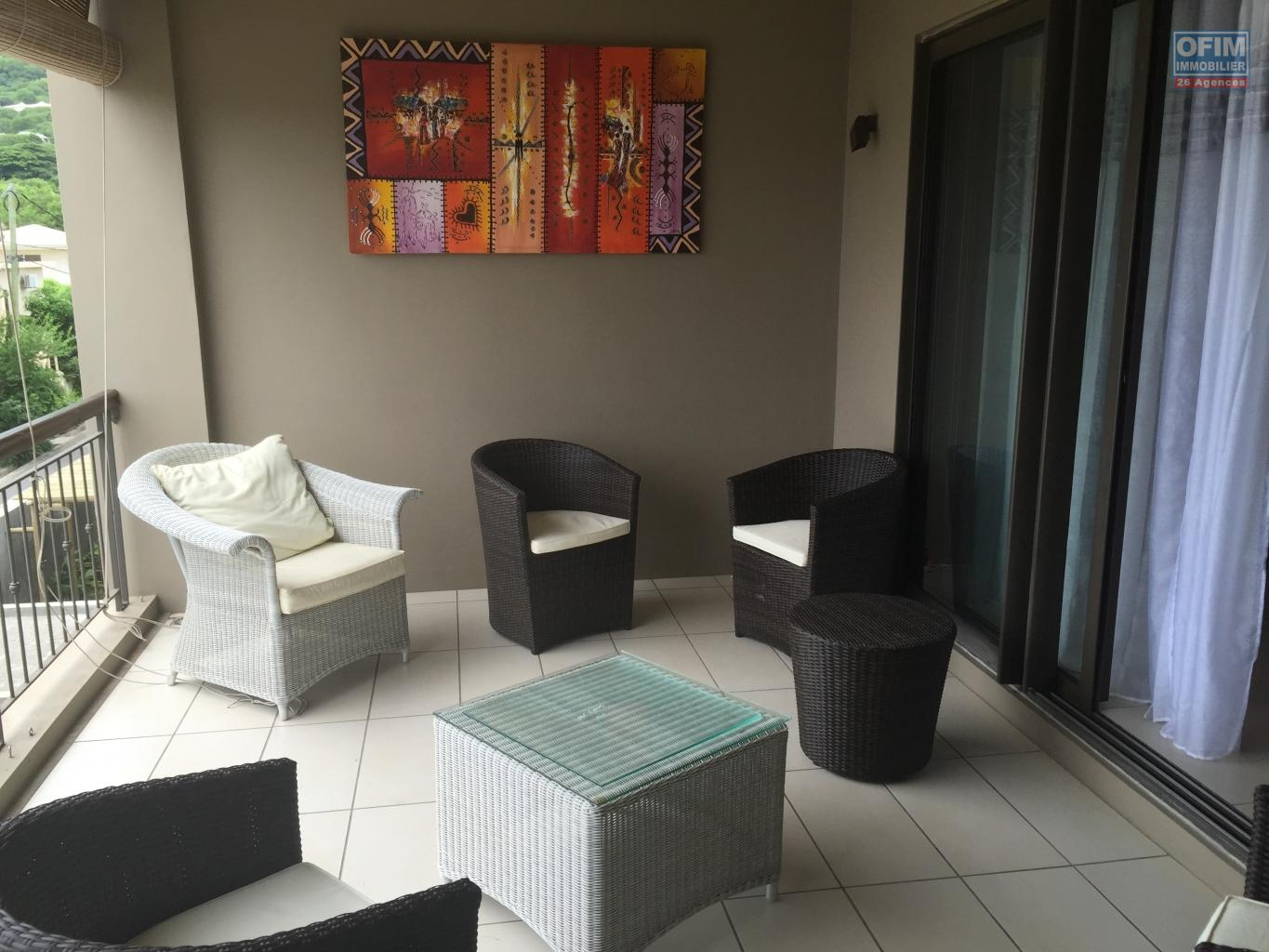 location appartement ile maurice
