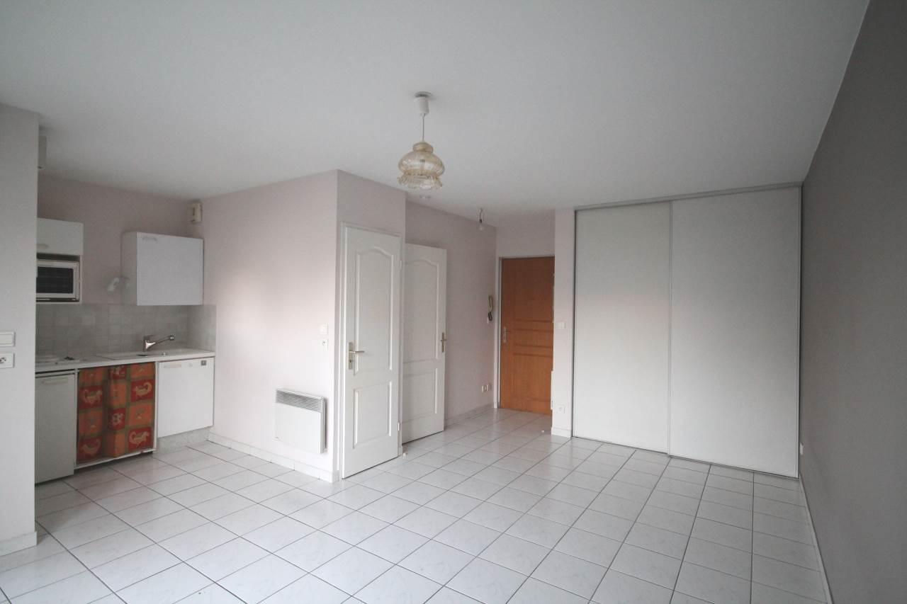 location appartement ile verte