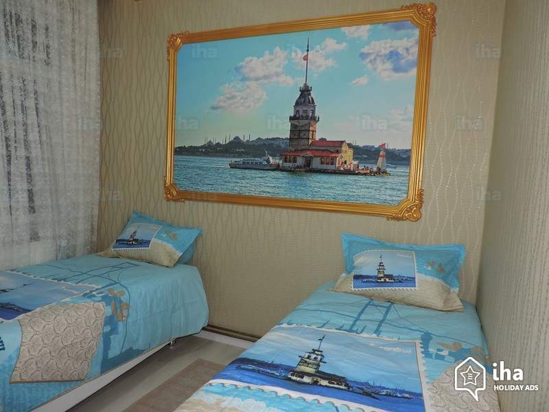 location appartement istanbul