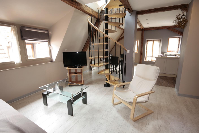 location appartement kaysersberg